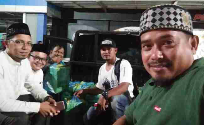 KPB Gelar Sahur on The Road